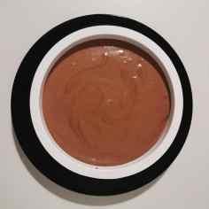 montage mousse chocolat dans moule