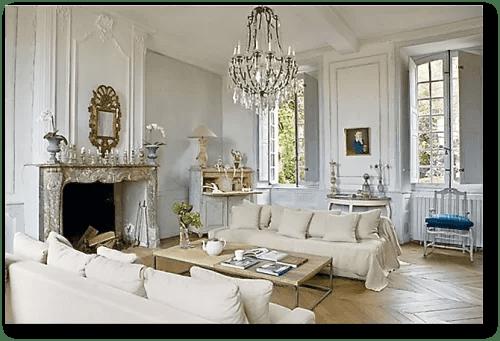Emejing French Provincial Interior Design Ideas Amazing