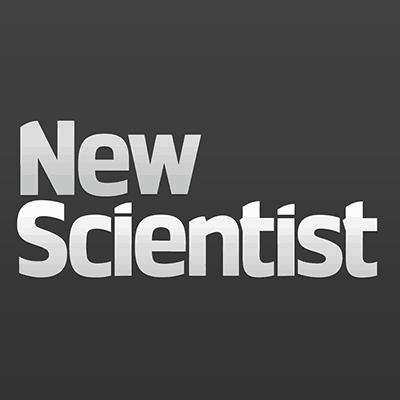 new scientist logo. french language leaning delays dementia