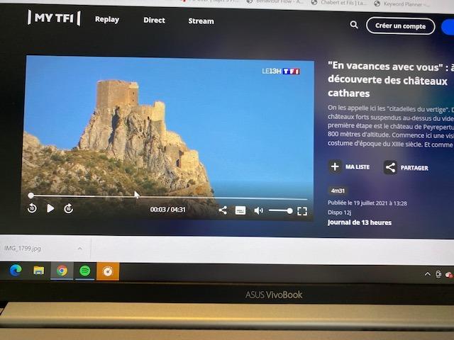 TF1 13h