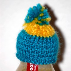 The Innocent Big Knit/Innocent Mets ton bonnet