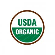 Badge-Organic