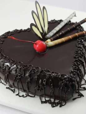 Chocolate Richness