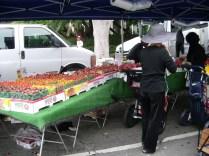 Tomatoes at Santa Monica Market_1