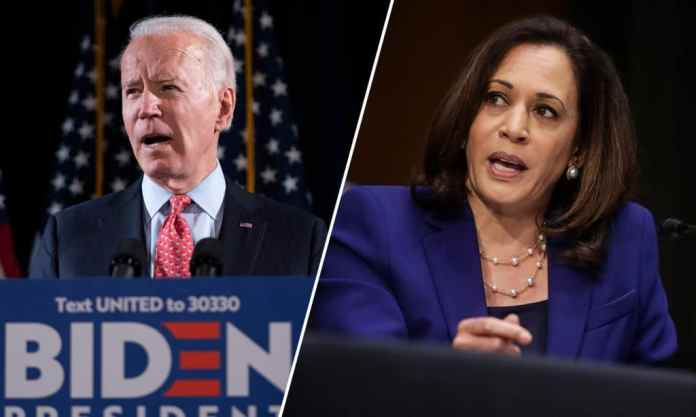 Marijuana Decriminalization and Record Expungment Top Priority for Biden-Harris Now