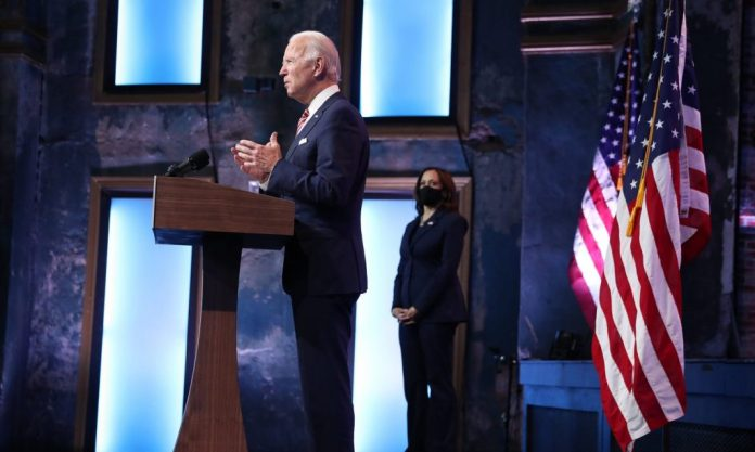 How Could Joe Biden's Administration Legalize Marijuana?