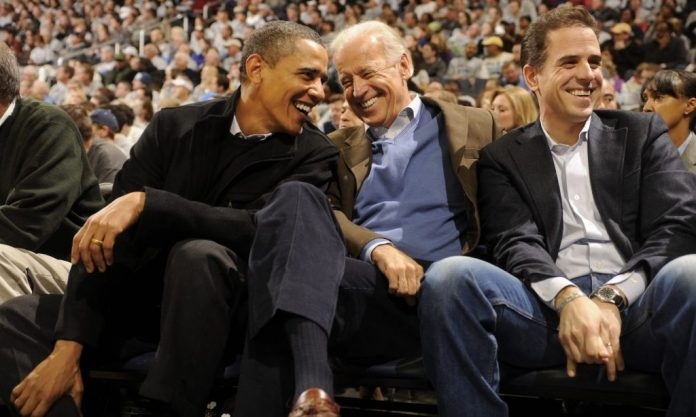 Is Hunter Biden The Reason President Biden Is Apprehensive About Marijuana Reform?