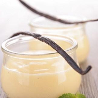 Vanilla-Custard