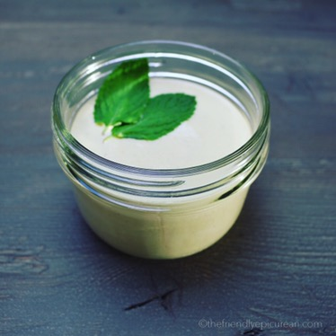 Cashew Cream Sauce and Vegan Sour Cream