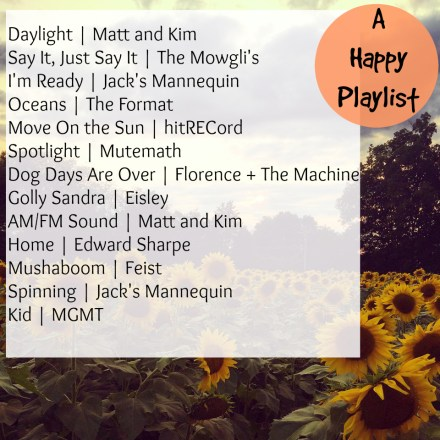 Happy Playlist