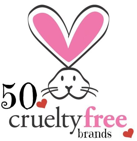 50 Cruelty Free Companies