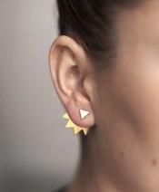 Earrings - The Friendly Fig