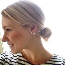 360 Earrings - The Friendly Fig