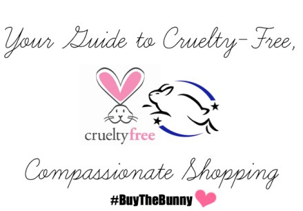 Guide to Cruelty-Free Shopping