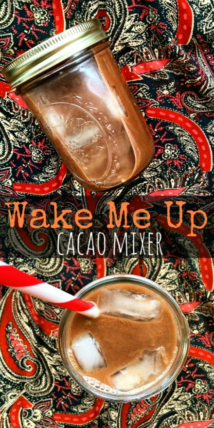 Cacao Coffee Drink