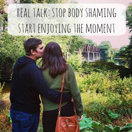 Stop Body Shaming