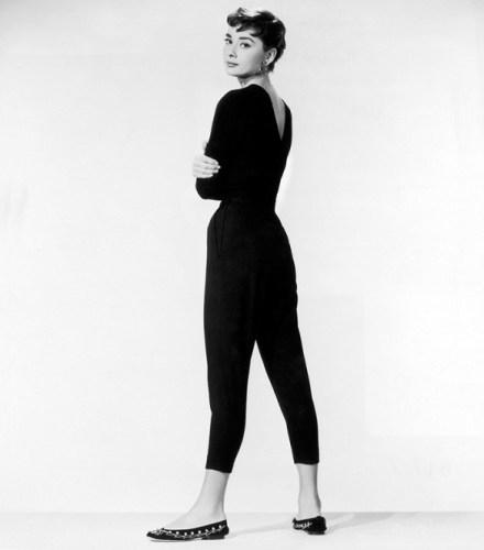 Audrey Hepburn - style