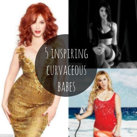 Curvy Women Inspire