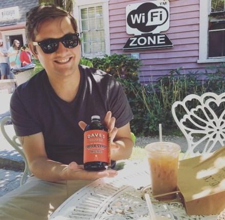 Dave's Coffee Rhode Island