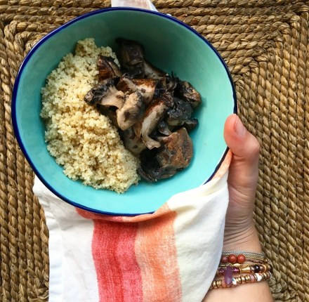 The Friendly Fig Vegan Food Diary