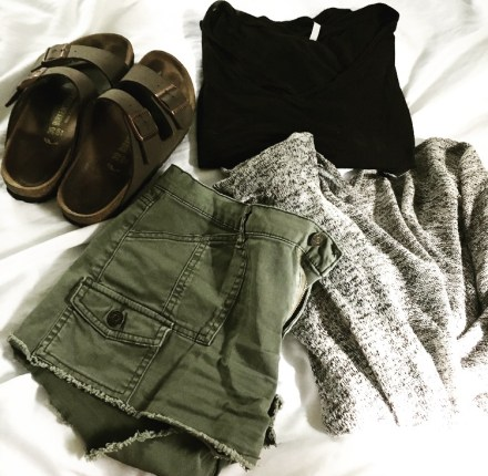 Disney World Outfit Idea