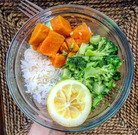 What I Eat As A Vegan Food Inspiration
