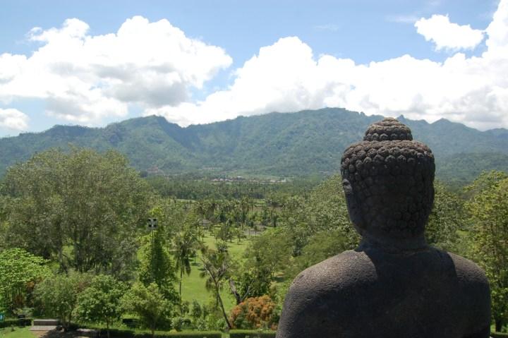 Yogyakarta and Borobudur: Two days is too short!