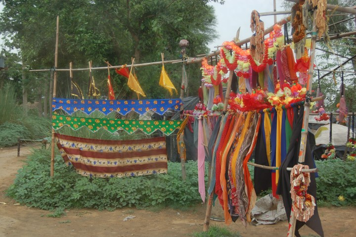 The colours of India: It's not the destination, it's the journey…