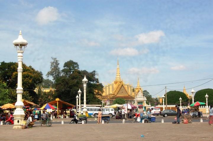 Street Eats, Cambodia: Mangosteen or Rat on a Stick?