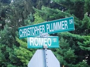 Romeo St.