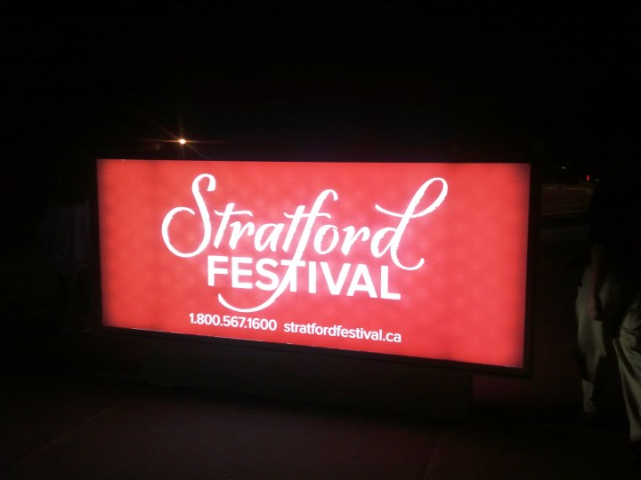 The Stratford Festival: Fiddler on the Roof and the quaint (and quirky) town of Stratford, Ontario