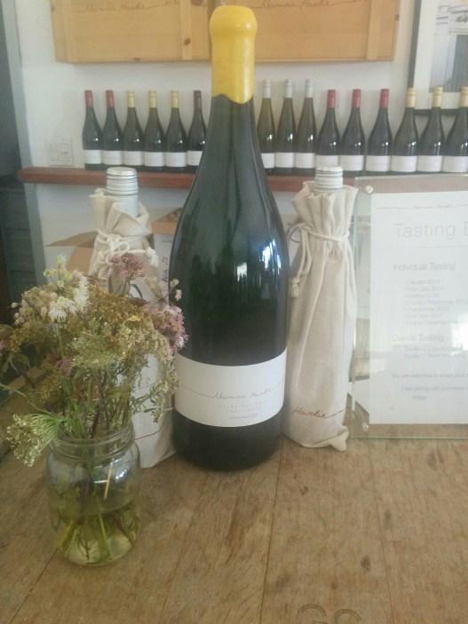 Norman Hardie Winery and Vineyard
