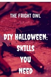 DIY Halloween_ Skills You Need(1)