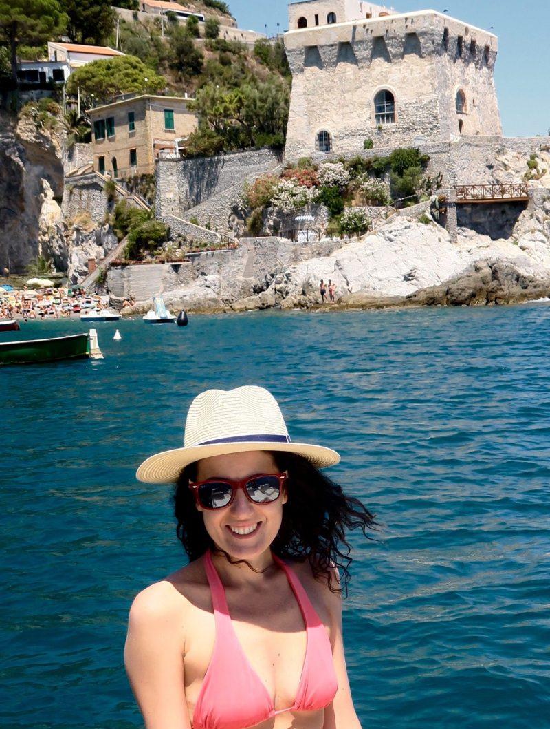 The Frilly Diaries Costiera Amalfitana