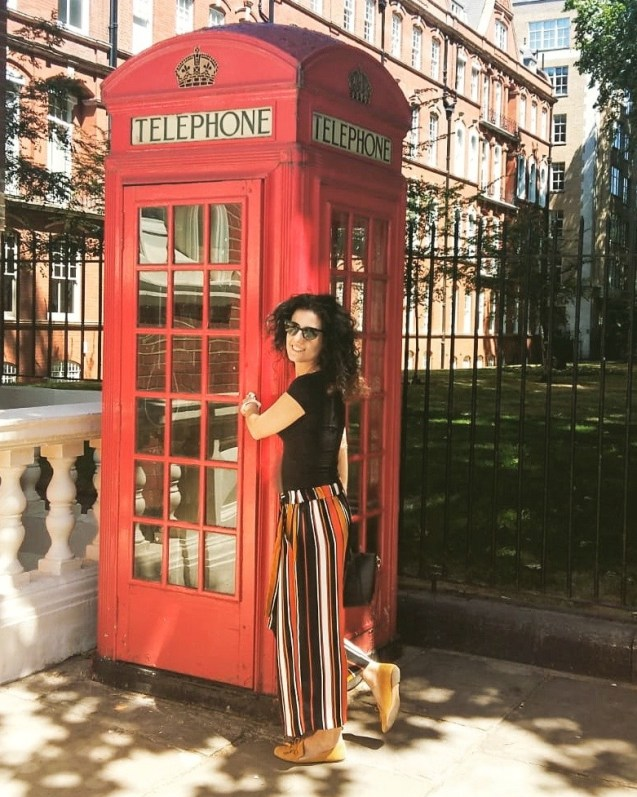 The-Frilly-Diaries- Cabina-telefonica-rossa-Londra-red-telephone-box-London