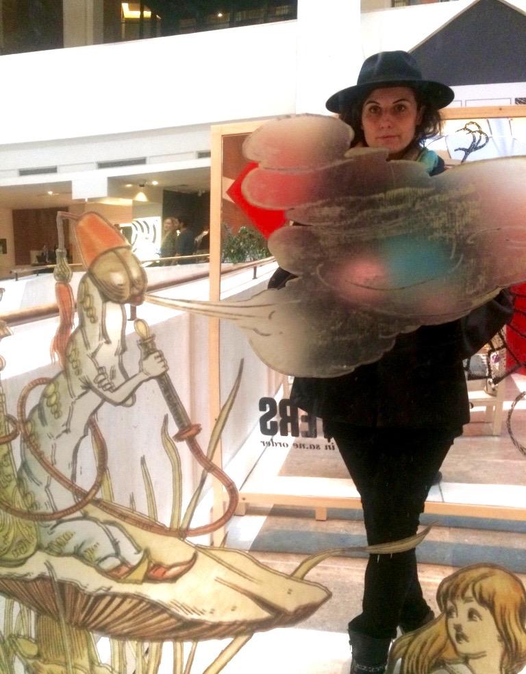Mostre a Londra: i 150 anni di Alice nel Paese delle meraviglie
