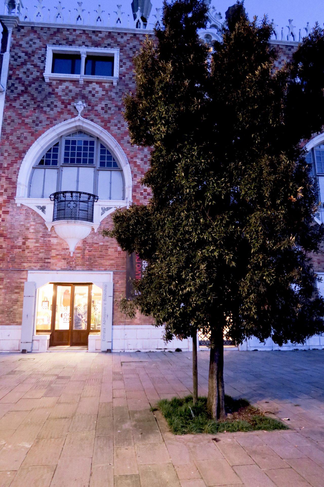 Casa dei Tre Oci Venezia