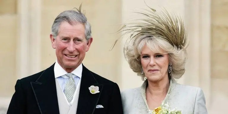Camilla Parker Bowles' Net Worth Before Meeting Prince ...