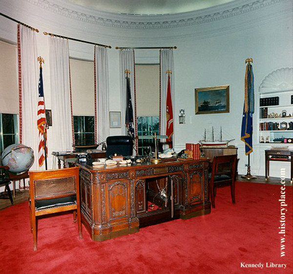 Kennedy-office