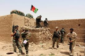 operation against taliban