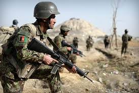 Afghan Security forces killed in Takhar