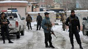 Seven Dead, 22 injured in Kabul