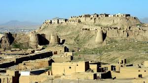 16 Ghazni ancient sites being rehabilitated this year