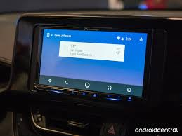 Android Auto is finally ready to go wireless