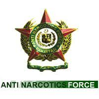 ANF seizes 1 027 tons drugs, 4100 liters acetone