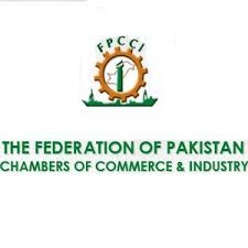 National Chamber of the country i-e Federation of Pakistan Chambers of Commerce and Industry