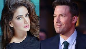 Saba Qamar likely to share screen with Ben Affleck