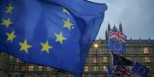 UK set to demand EU repayment in Brexit satellite row reports