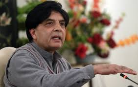 chaudry nisar