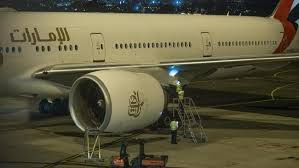 11 flights to Dubai airport diverted due to electrical fault